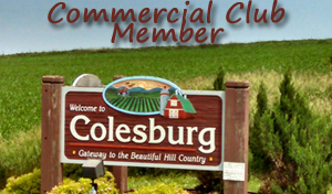 commercial club member
