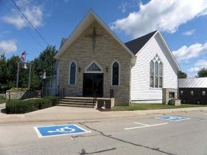 Colesburg United Methodist Church