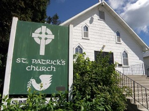 St. Patrick's Catholic Church